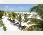 BEAUTIFUL BOUTIQUE HOTEL, HOLBOX, MAYAN RIVIERA, NORTH CANCUN MEXICO