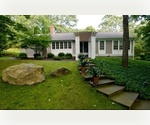 PRIVATE LOCATION IN CONVENIENT EAST HAMPTON LOCATION