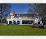 EXTRAVAGANCE IN EAST HAMPTON VILLAGE!