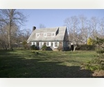 BRIDGEHAMPTON 3 BED COTTAGE