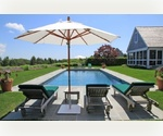 STUNNING SOUTHAMPTON 5 BEDROOM OVERLOOKING  BEAUTIFUL RESERVE