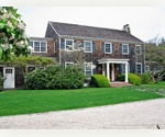 WONDERFUL EAST HAMPTON VILLAGE HOME