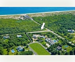 AMAGANSETT - STUNNING 7 BED WITH PRIVATE PATH TO OCEAN BEACH