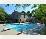 TENNIS, POOL, TWO ACRE REMSENBURG RETREAT
